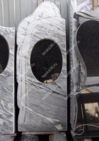 Мраморные памятники M - 33
