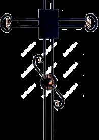 Крест Малютка