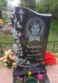 Памятник на могилу фото НР-46